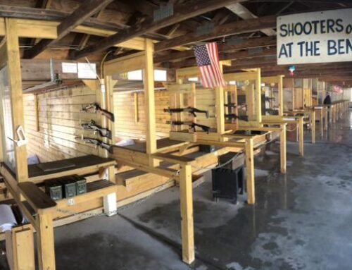 El estado de Pensilvania y la tenencia de armas en USA