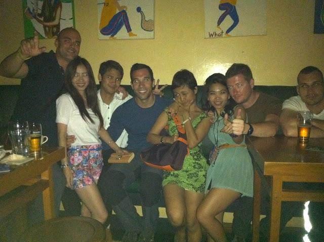 Amigos Thais